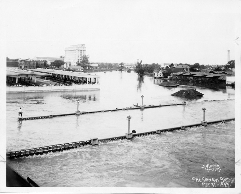 houston national geographic rain